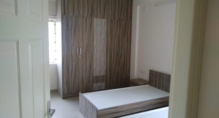 3BHK Furnished Flat for Rent