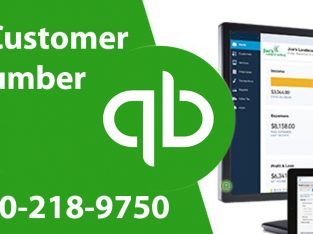 QuickBooks Support Phone Number +1-800-218-9750