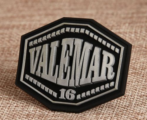 VALEMAR PVC Patches