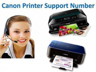 Canon Printer Technical Support Number +1-800-883-8020