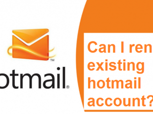 Hotmail Technical Support Solutions Are Here to Help!
