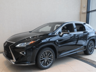 2016 Lexus RX350, perfect condition inside and outside