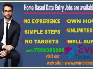 Freelance Part Time Home Based Computer Jobs
