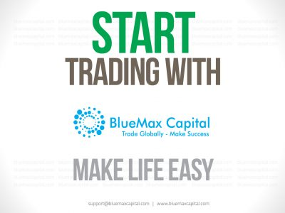 Forex Broker – UserFriendly MT4 Trading Platform and Mobile Trading – BlueMax Capital