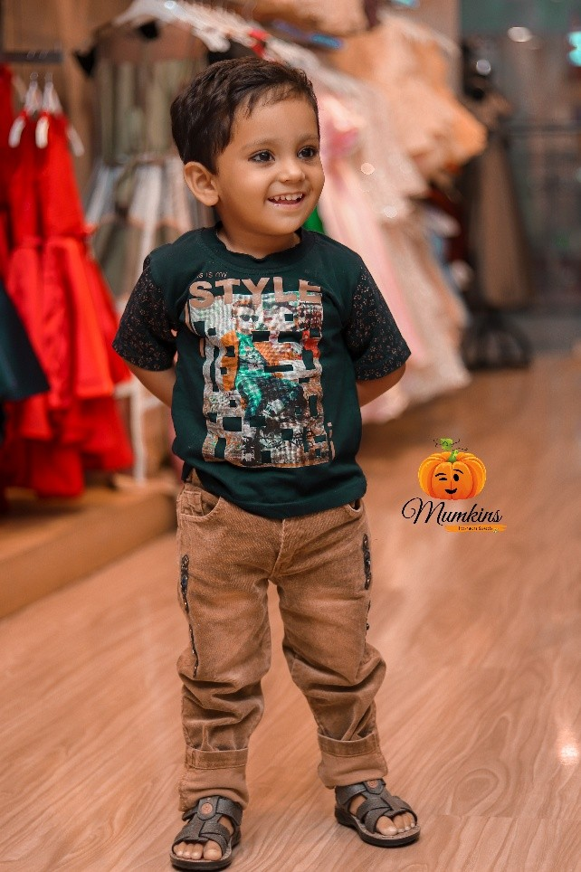 Boys Dresses in kanpur