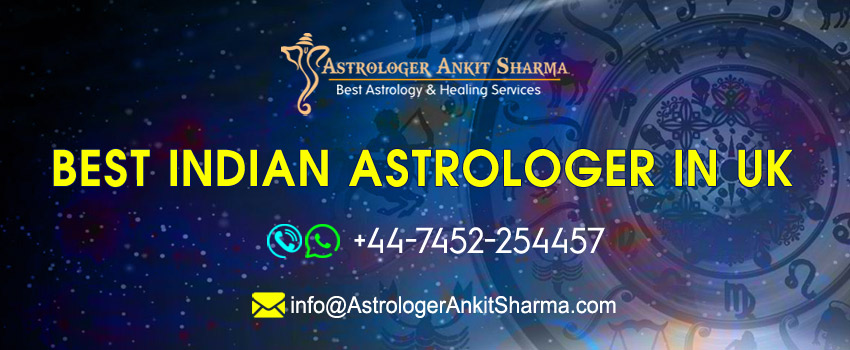 Best Astrologer in Uk – Endeavours That Show Results Quickly!