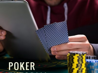Get started with the best poker tutorial now