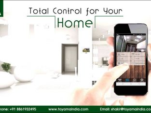 Home Automation Company in Mumbai,  Mr Shakir: +91 8861932495