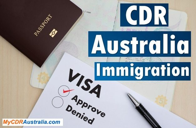 Get Help with CDR Migration Skills Assessment for Australia