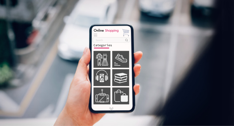 Cost And Features Of Online Shopping App Development Company