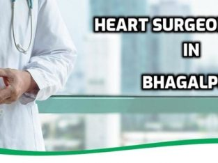 Heart Surgeon Doctors in Bhagalpur