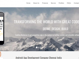 Mobile app Development Company Chennai – Inet Mobile Development