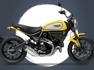 Hire a Ducati in Goa – Unclutch Goa