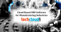 Cloud Based ERP Software in Hyderabad, India
