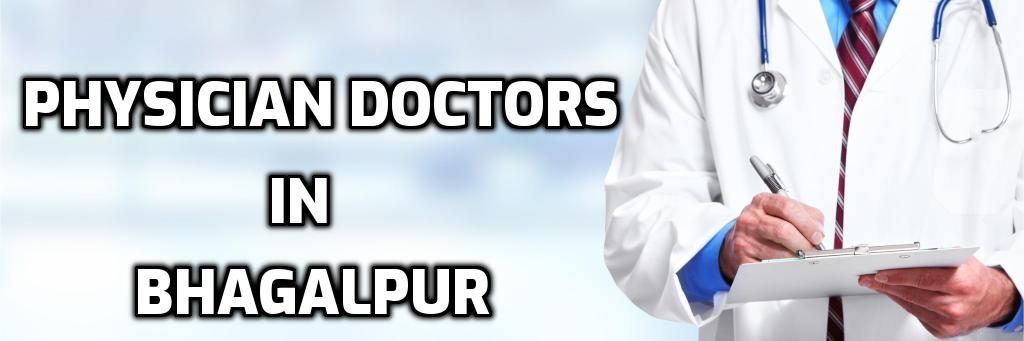 Physician Doctors in Bhagalpur
