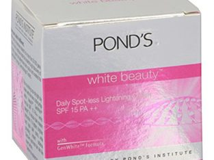 Ponds White Beauty Dsl Spf15 Pink