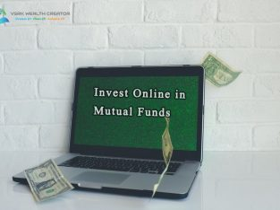 Invest Mutual Funds Online, Online SIP Investment