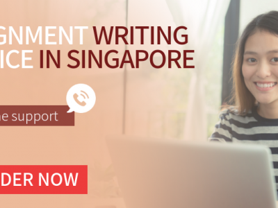 Avail the Best Assignment Help Singapore Services from GotoAssignmentHelp