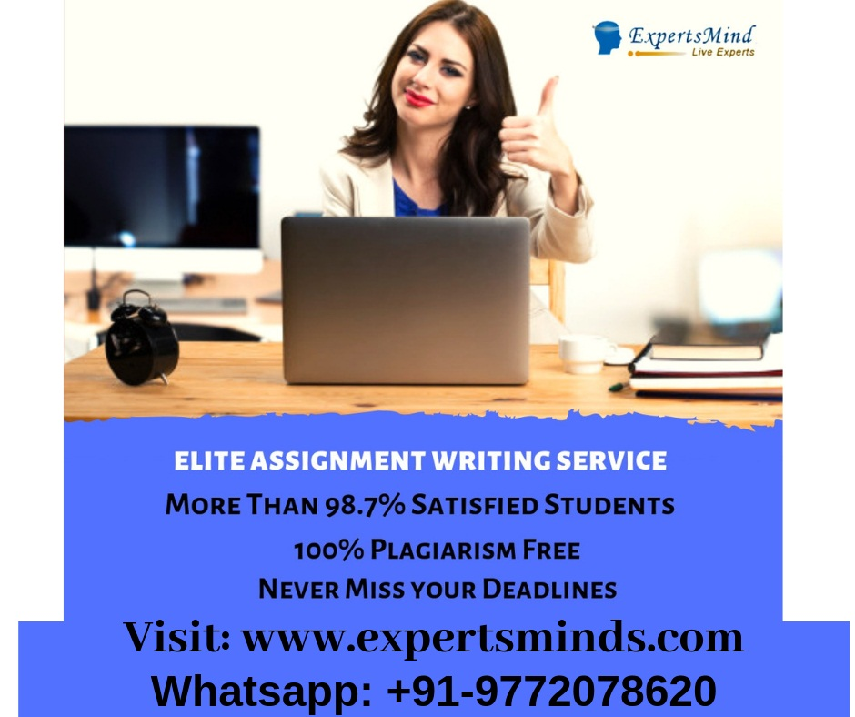 Tight Deadlines Are Giving You Sleepless Nights, Obtain Our Assignment Help Services And Relieve Your Stress!
