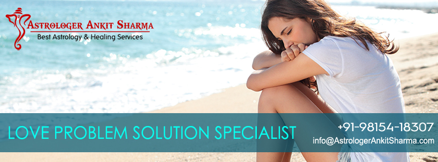 Problem Solution Specialist – Trust & Reliability of Years!