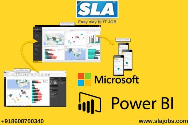 Power BI Training In Chennai