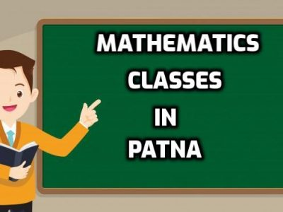 Mathematics classes in Patna