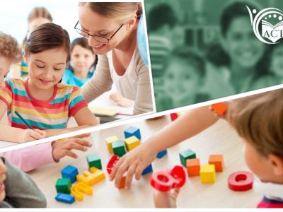 Upgraded Teacher Training Courses on Special Educational Needs
